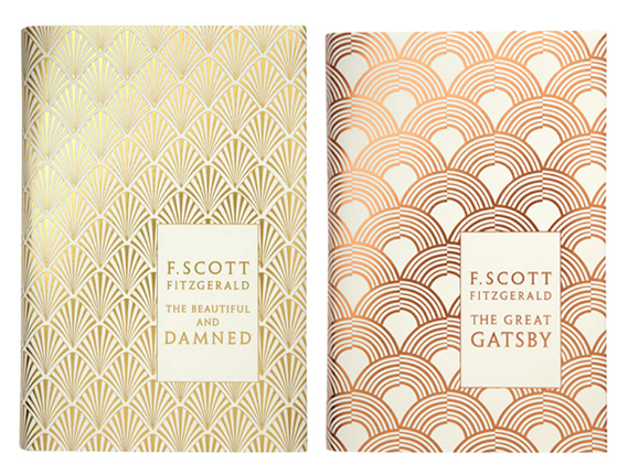 Beautiful Book Covers Quotes : Penguin celebrates the th anniversary of f scott