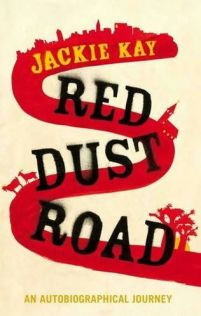 Image result for red dust road jackie kay