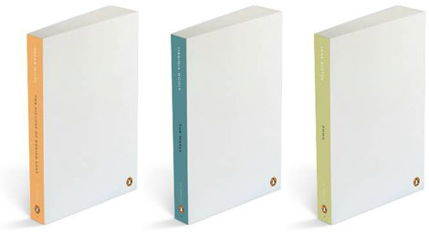 My Penguin books