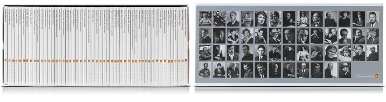 Penguin Mini Modern Classic boxset