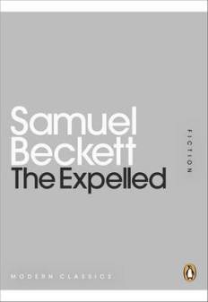 Samuel Beckett The Expelled